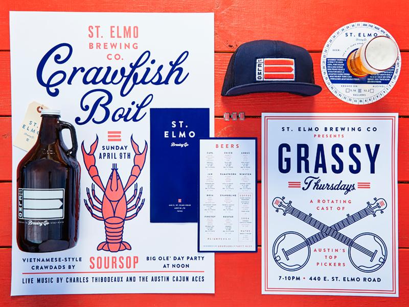 St. elmo brewery updates