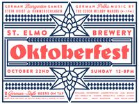 St. Elmo Oktoberfest