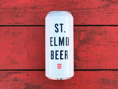 St. Elmo crowler