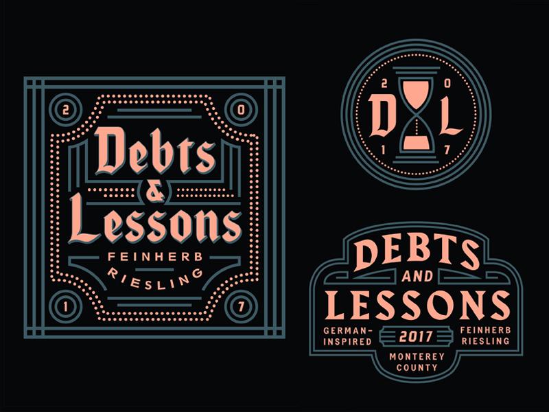 Debts & Lessons