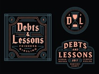 Debts & Lessons