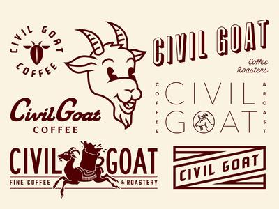 Civil Goat