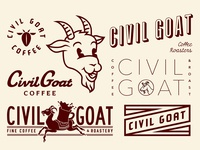Civil Goat