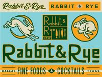 Rabbit & Rye