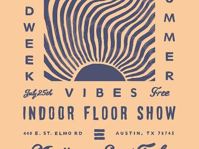 Floor Show Night II