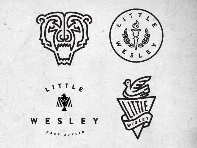 Little wesley