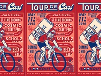 Tour De Carl