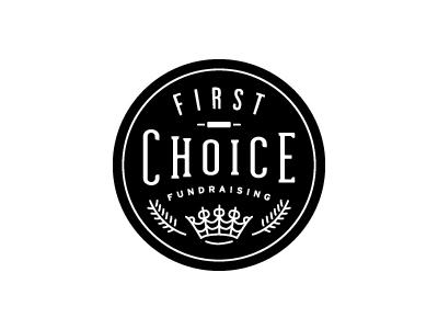 First choice 2