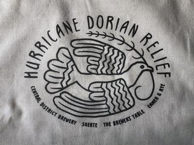 Hurrican Dorian Relief
