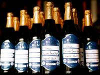 St. Elmo Bottle Release 2020