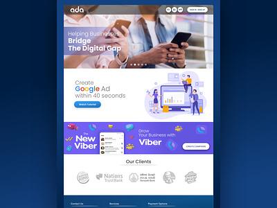 Web Design web site homepage design web design