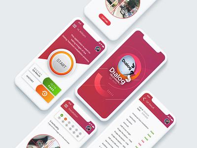 Mobile UI Design mobile app design mobile ui