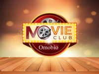 Movie Club Logo