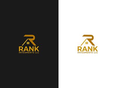 Logo Design for Real Estate company icon graphic design real estate logo design