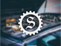 Autoshop logo.