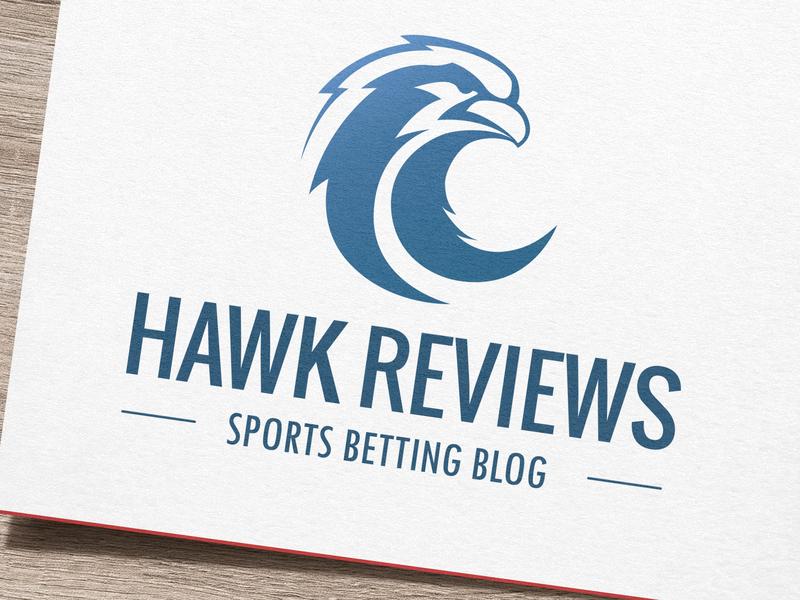Hawk Reviews logo by Robigo | Dribbble | Dribbble