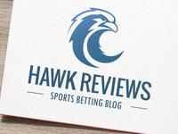 Hawk Reviews logo