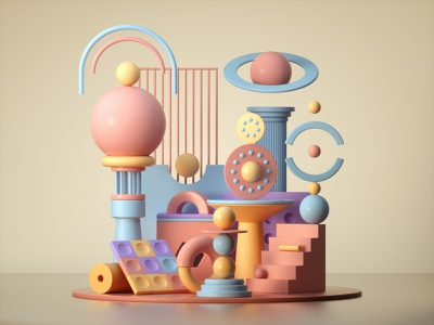 stir it up graphicdesign design graphic designer 3d artist illustration designer 3d illustration 3d art graphic design 3d