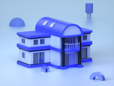 Lan's House: MegaMan graphicdesign graphic designer 3d artist illustration design designer 3d illustration 3d art graphic design 3d