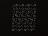 dailyui 59/100 - background pattern