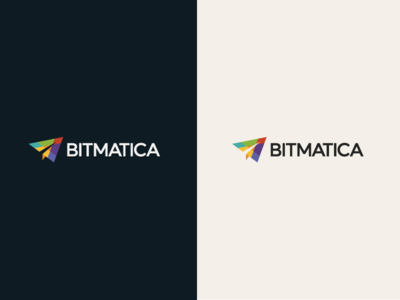 Bitmatica Branding