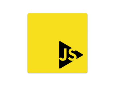 RunJS application icon