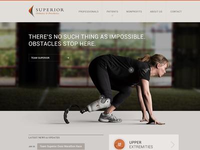 Superior Web Design