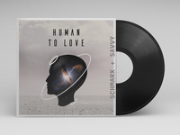Human to Love - Album Art