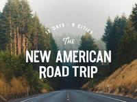 New American Road Trip