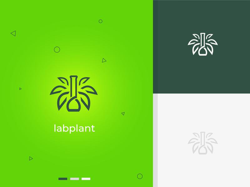 labplant logo