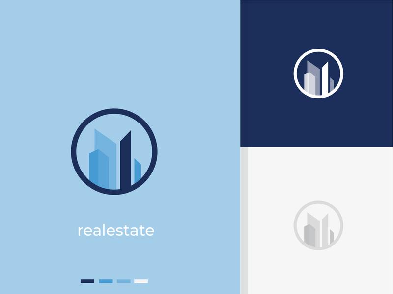 Realestate logo