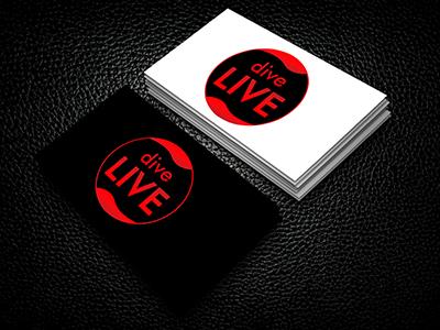 dive-LIVE Logo.