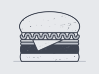 1. Hi! This is Burger.