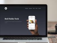 Agency Website WIP