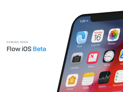Flow - iOS Beta