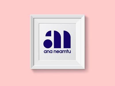 Personal Logo typography logo branding vector illustration graphic  design art inspiration dribbble design creative