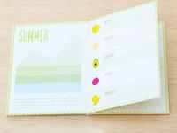 Seasonal Produce Booklet