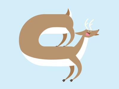 Wiener Deer