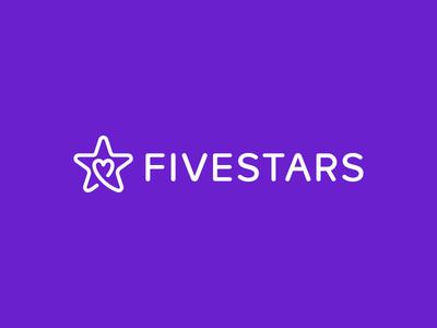 New Fivestars Logo