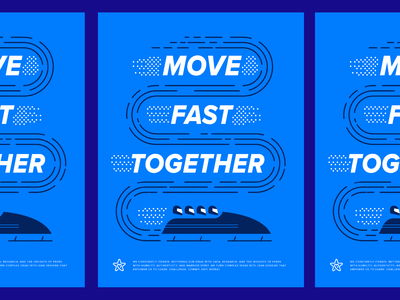 Move Fast Together