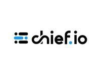 chief.io Logo