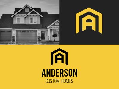 Anderson Custom Homes