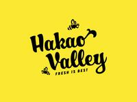 Hakao Valley