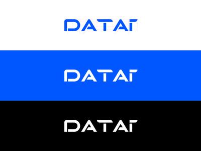 Datai Logo Design