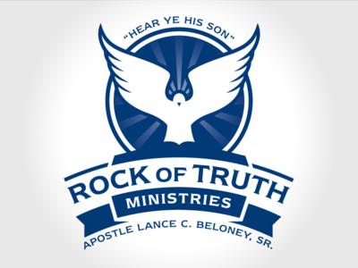 Apostolic Ministry Crest