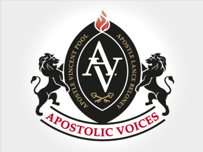 Apostolic Voices TV Broadcast Crest