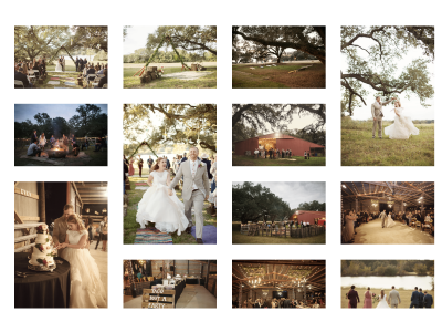 Old Oaks Ranch - Squarespace Website
