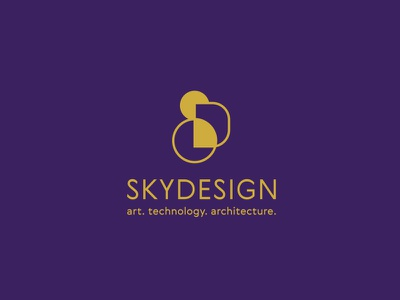 Ska Design vector design branding logo