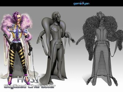 3D Character Modeling  & low poly game character by  3D Game Art game development companies 3d character modeling game character character modeling 3d animation studio character