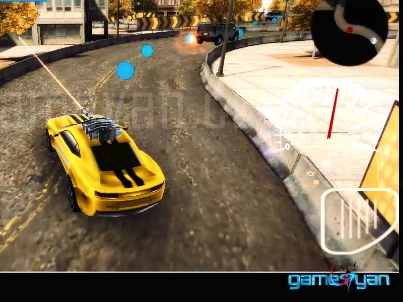 Gameplay Of Crazy Shooting Car 3d Mobile Race Game By